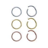 Hinged Segment Ring Set