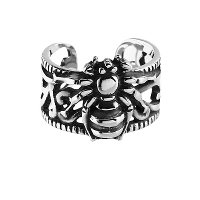 Surgical Steel Ear Cuff - Bee