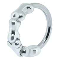 Surgical Steel Helix Ring