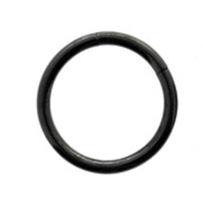 Blackline Smooth Segment Ring