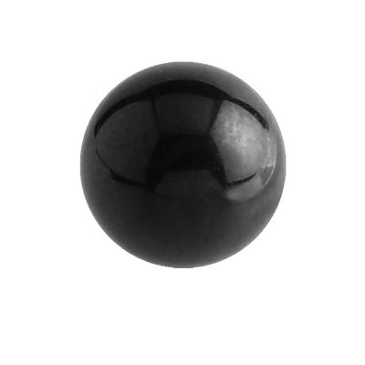 Blackline Threaded Micro Ball