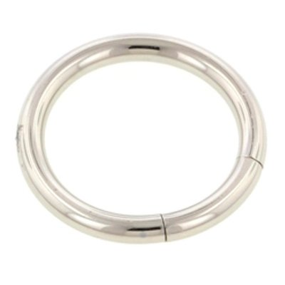 Steel Seamless Rings
