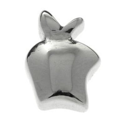 Surgical Steel Threaded Accessory - Apple